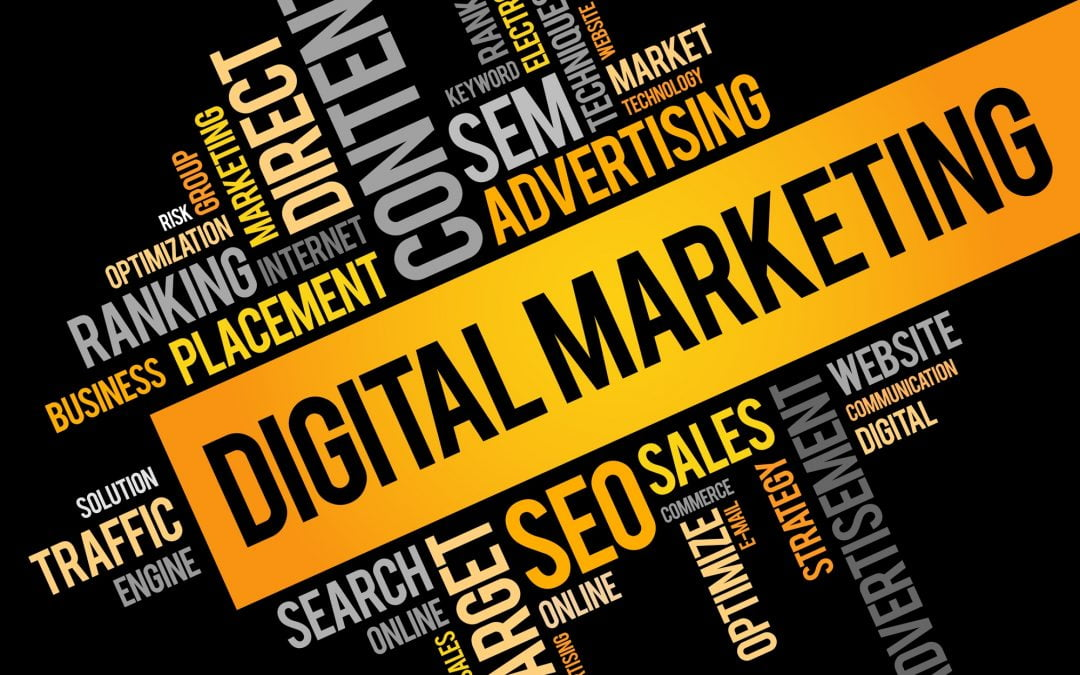 Any local business should have a digital marketing strategy