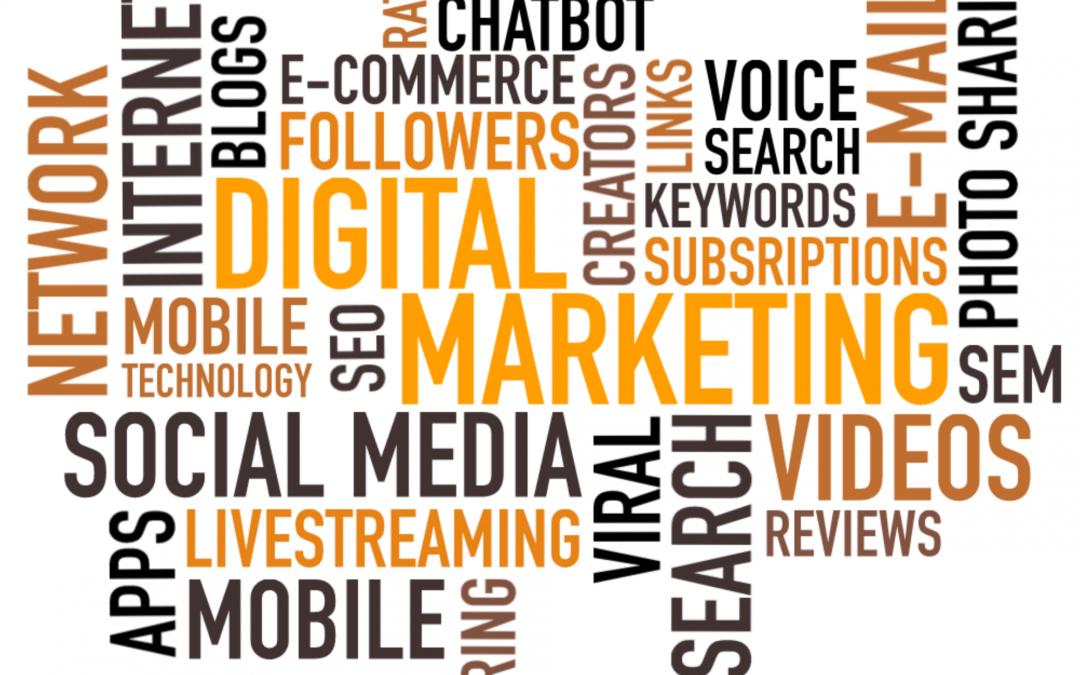 Digitala Marknadsföringstrender 2019 Video marknadsföring