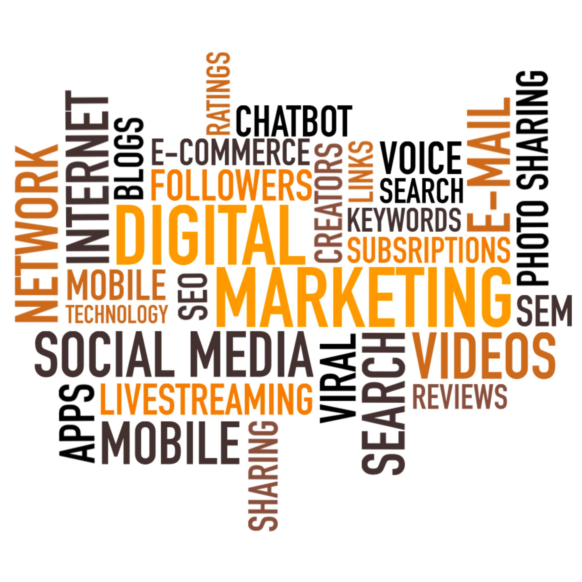 Digitala Marknadsföringstrender 2019 – lokala influencers